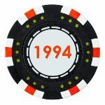 Jahr 1994