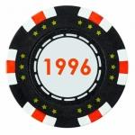 Jahr 1996