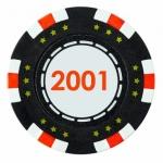 Jahr 2001