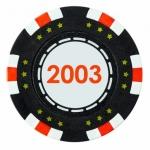 Jahr 2003