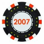 Jahr 2007