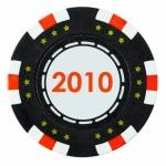 Jahr 2010