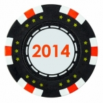 Jahr 2014