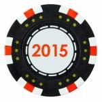 Jahr 2015