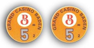 No cash value chip