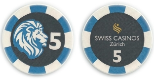 Swiss Casinos Zurich