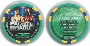 Pacquiao vs. Bradley