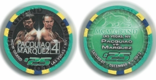 Pacquiao vs. Maquez