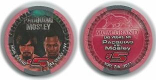 Pacquiao vs. Mosley